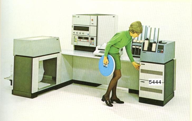 My IBM System/3 model 10